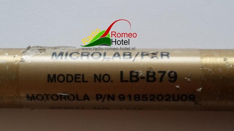 900Mhz Low Pass Filter