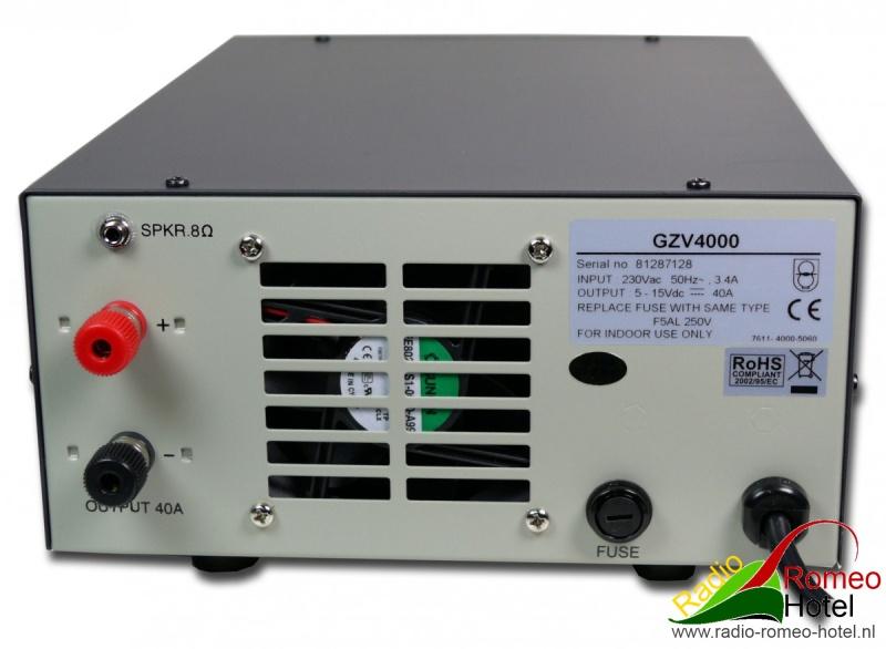 Diamond-GVZ4000