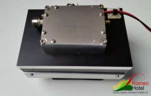 23cm 1300mhz wfm 20watt amplifier