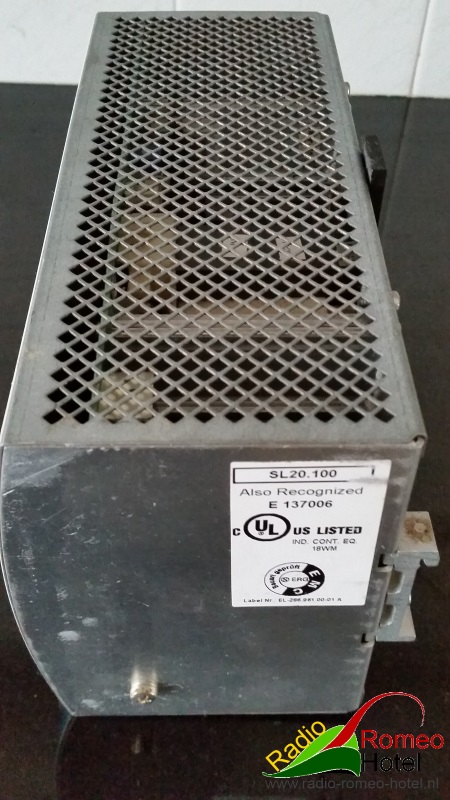 Puls SL 20-100 Power Supply