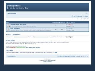 DXrapporten.nl 35cm forum