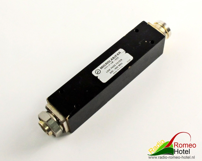 Microlab-FXR-Model-LB-C22