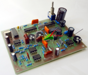 FRM stereocoder foto 1