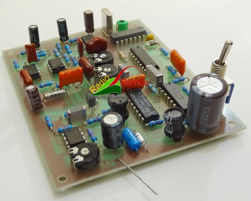 FRM stereocoder foto 3