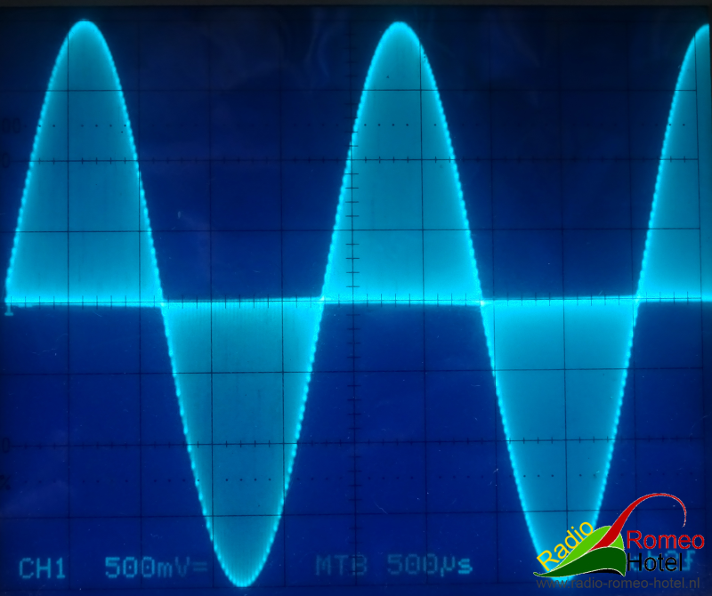 FRM stereocoder na modificatie 2a
