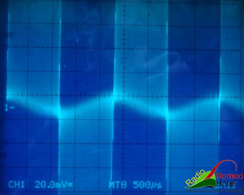 FRM stereocoder voor modificatie 2