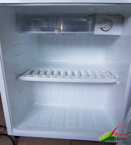 Mini koelkastje