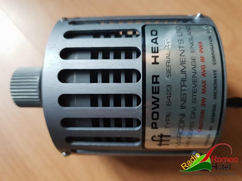 Marconi-powerhead-tft6423-3Watt